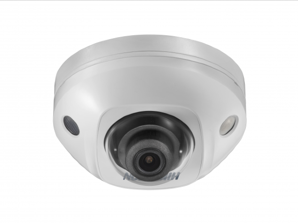 IP Видеокамера Hikvision DS-2CD2543G0-IS (4 мм)