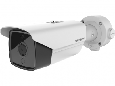 IP Видеокамера Hikvision DS-2TD2117-6/PA